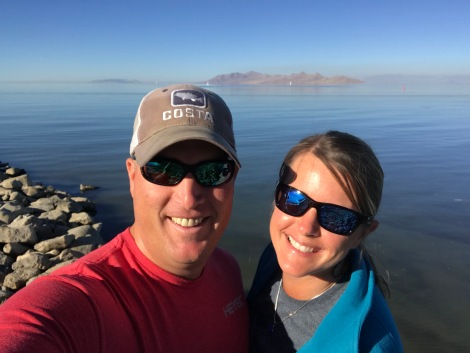 Exploring the Great Salt Lakes